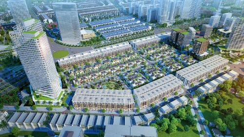 Royal Park - tiểu khu có vị trí đẹp nhất toàn dự án, ngay mặt tiền đường Trần Phú, sát Quảng trường Đại Dương. Thông tin chi tiết liên hệ: nghemoigioi.vn (một sản phẩm thuộc Cenland). Hotline: Miền Bắc: 0933 511 818. Miền Nam: 0961 539 595.