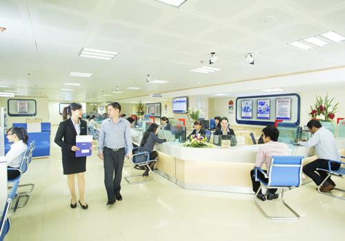 BIDV triển khai dịch vụ thanh toán phí đấu thầu.