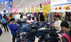 Sắp khai trương siêu thị Co.opmart đầu tiên tại Nam Định
