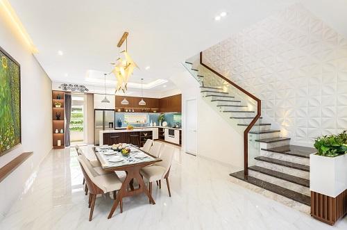 Chủ đầu tư đưa ra nhiều chương trình ưu đãi cho căn hộ tại Rosita Garden. Ảnh: Khang Điền