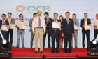 OCB nhận giải 'Dịch vụ bán lẻ ưu việt'