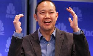 Công ty thương mại điện tử thu 100 triệu USD sau 3 năm ra đời