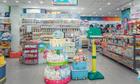 Cơ hội du lịch Mỹ và Hàn Quốc khi mua sắm tại Con Cưng