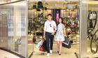 Cơ hội trúng thưởng khi mua sắm tại Tràng Tiền Plaza