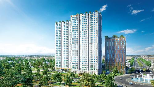 Dự án CitiEsto có quy mô hai căn hộ gồm 528 căn, một khối nhà thương mại 16 tầng, một tầng hầm liên thông rộng 7.488m2. Liên hệ:  Hotline: 0911 88 22 38  Website:www.citiesto.vn