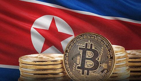 Nhiều chuyên gia trên thế giới cho rằng Triều Tiên đang hưởng lợi lớn từ Bitcoin. Ảnh: CNN