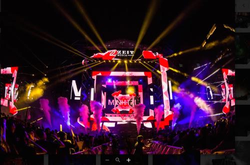 Các lễ hội âm nhạc do Jetstar Pacific tổ chức giúp kết nối và mang đến khán giả những sự kiện chất lượng cùng trải nghiệm đáng nhớ.