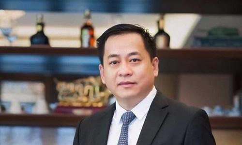 Phan Văn Anh Vũ bị công an khởi tố và phát lệnh truy nã. Ảnh: CTV