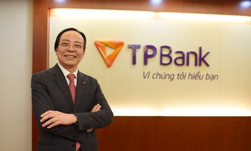 Ông Đỗ Minh Phú sẽ thôi làm chủ tịch DOJI sau Đại hội cổ đông của TPBank vào tháng 4/2018.