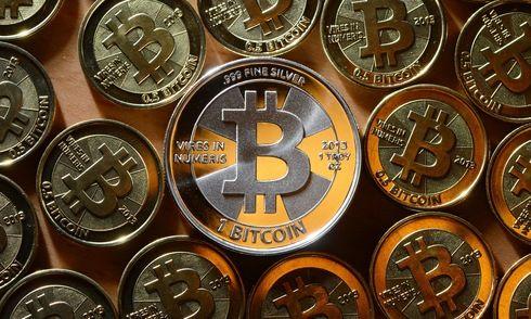 Bitcoin đã tăng giá 15 lần trong năm nay. Ảnh: Reuters