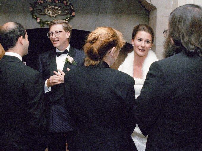 Tiệc cưới của các tỷ phú danh tiếng thế giới diễn ra thế nào