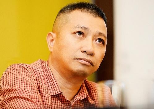 Ông Trần Kinh Doanhsẽ đảm nhiệm vị trí Chủ tịch HĐQT Thế giới số Trần Anh.