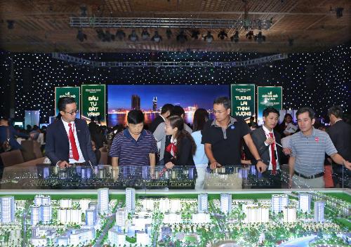Hơn 90% nền đất Đông Tăng Long - Hưng Lộc đã có chủ - 1
