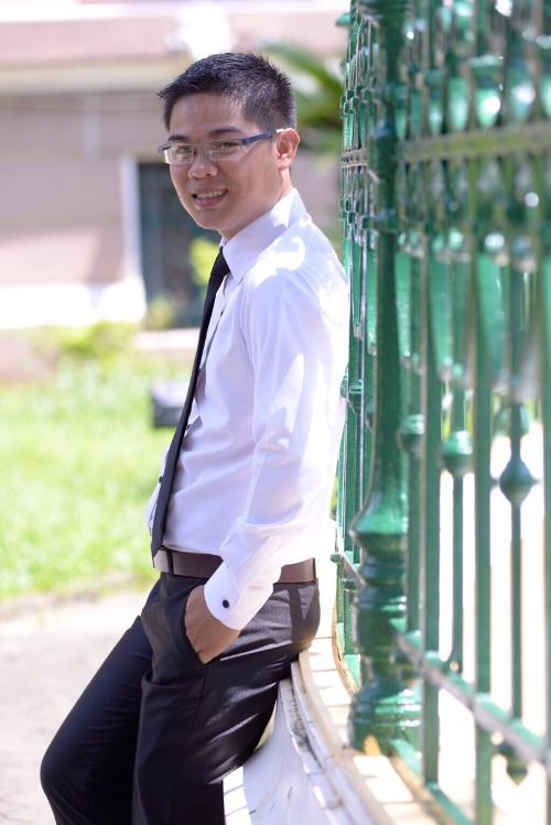Bí quyết kinh doanh trọng chữ Tín