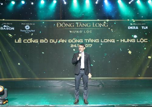 Hơn 90% nền đất Đông Tăng Long - Hưng Lộc đã có chủ - 2