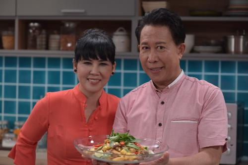 Trải nghiệm ngày hội ẩm thực châu Á cùng Martin Yan - 2