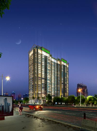 Sở hữu căn hộ Eco Dream Nguyễn Xiển với nhiều ưu đãi