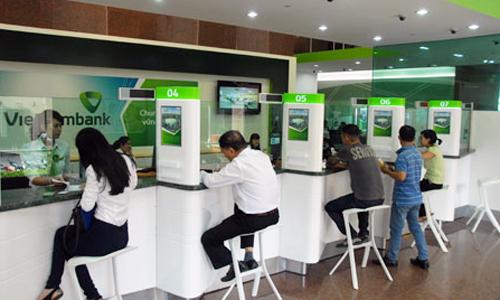 Vietcombank bị Thanh tra Chính phủ kết luận còn nhiều vi phạm.