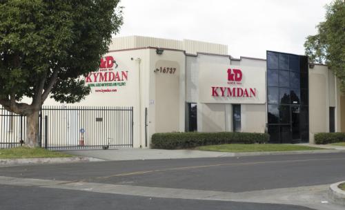 Văn phòng trụ sở của Kymdan tại Mỹ.