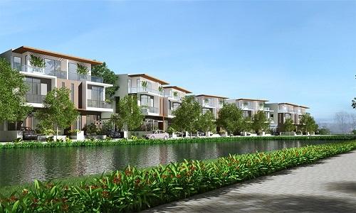 Dự án Dragon Village được quy hoạch với nhiều tiện ích. Ảnh: Phú Long