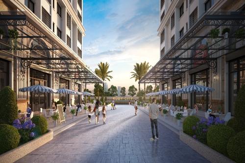 Chủ đầu tư hỗ trợ 80% giá trị căn hộ Ruby City  - 2