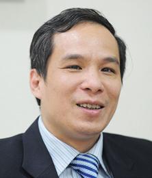 Ông Đoàn Thái Sơn đảm nhận nhiệm vụ mới từ ngày 30/12.