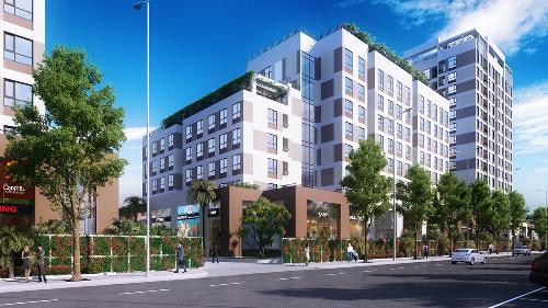 Tìm hiểu thông tin chi tiết dự án Valencia Garden qua hotline: 0961 266 811, website.