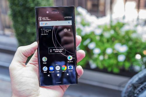 Cơ hội sở hữu điện thoại Sony giá ưu đãi - 2