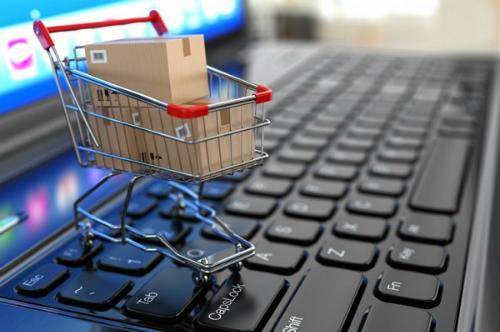 Hiện, sàn thương mại điện tử Mỹ có mặt tại 15 quốc gia trên thế giới. Ảnh: Internet.