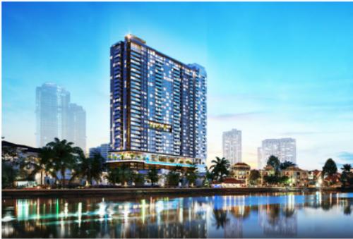 Q2 THẢO ĐIỀN  LÀN GIÓ MỚI TINH KHÔI TẠI THẢO ĐIỀNThảo Điền  Quận mới đáng sống bậc nhất tại TP.HCM - xin bài edit - 1