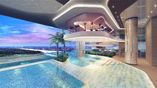 Q2 THẢO ĐIỀN  LÀN GIÓ MỚI TINH KHÔI TẠI THẢO ĐIỀNThảo Điền  Quận mới đáng sống bậc nhất tại TP.HCM - xin bài edit - 3