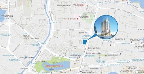 Thông tin chi tiết liên hệ: Đại lý phân phối độc quyền Tân Long Land; hotline: 0961 853 853; website.