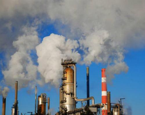Quá trình phát triển công nghiệp hóa, hiện đại hóa gây ô nhiễm môi trường là một phần nguyên nhân gây nên nhiều căn bệnh, trong đó cóung thư.