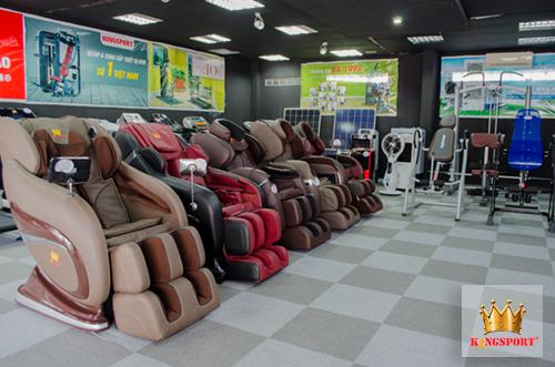 Kingsport cung cấp các sản phẩm nhập khẩu với chất lượng đảm bảo.