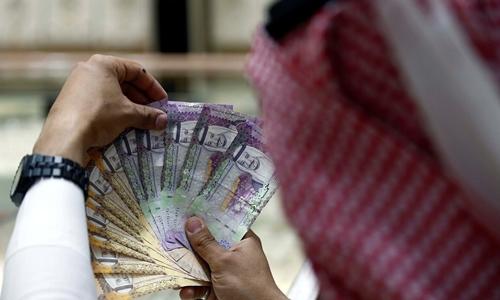 Arab Saudi mới áp dụng thuế VAT năm nay. Ảnh: Reuters