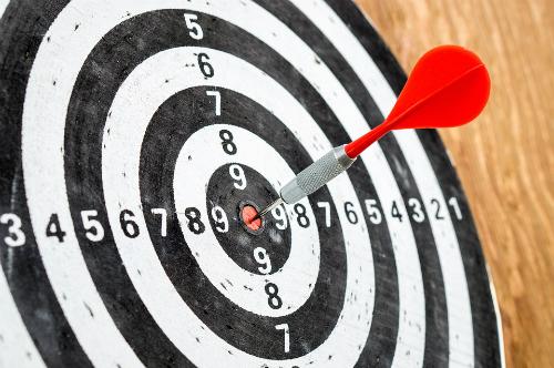6 mục tiêu tài chính trong năm mới