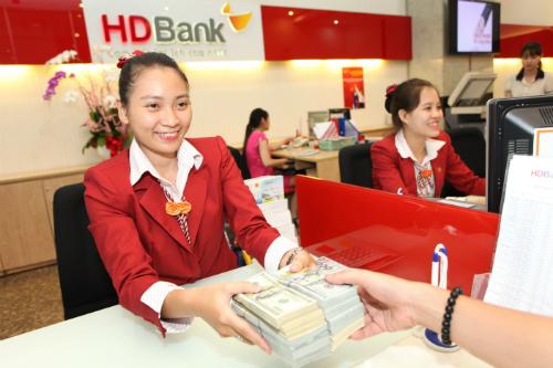 Khi niêm yết, room ngoại còn lại của cổ phiếu HDBank còn khoảng 8,5%.