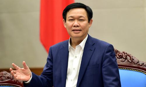 Phó thủ tướng Vương Đình Huệ yêu cầu các bộ phải tách bạch chứng năng quản lý Nhà nước với cung cấp dịch vụ cho doanh nghiệp trong kiểm tra chuyên ngành.