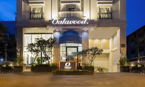 Tập đoàn Oakwood Asia Pacific có kinh nghiệm hơn 50 năm trong việc quản lý, vận hành căn hộ dịch vụ cho thuê. Ảnh:Oakwood Asia Pacific.