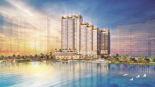 Ngoài khách hàng mới còn có nhiều cư dân Phú Mỹ Hưng Midtown cũng mong muốn sở hữu The Signature.