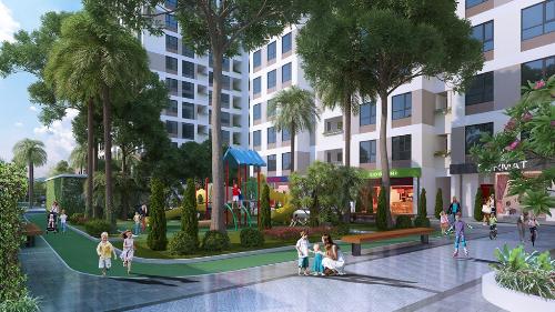 Valencia Garden tọa lạc tại vị trí đắc địa CT19B Khu đô thị mới Việt Hưng, Long Biên, Hà Nội với giá bán từ 21,5 triệu đồng một m2. Tới thời điểm hiện tại, đây là một trong những dự án hiếm hoi tại khu vực có thể bàn giao nhà trước Tết cho khách hàng, đại diện chủ đầu tư khẳng định.