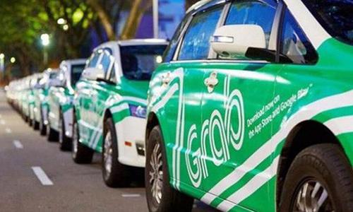 Grab cho rằng dịch vụ GrabTaxi được phép hoạt động hợp pháptrên toàn quốc.