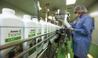 Chọn sản phẩm chăm sóc gia dụng tiết kiệm và an toàn