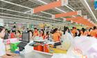 Ra mắt siêu thị Việt Nam - Singapore thứ ba tại TP HCM