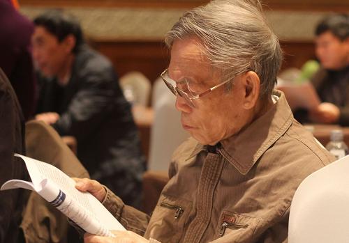 Ông Trương Đình Tuyển: 'Siêu Ủy ban' sẽ giúp giảm lợi ích nhóm