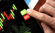 Bán tháo ồ ạt, VN-Index giảm gần 30 điểm