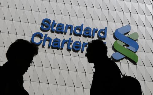 Ngân hàng Standard Chartered rút hết vốn tại ACB