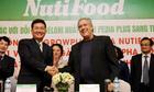 Sữa Việt mất hơn một năm để giành 'visa' vào Mỹ