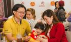 Jollibee mở cửa hàng thứ 100 tại Việt Nam