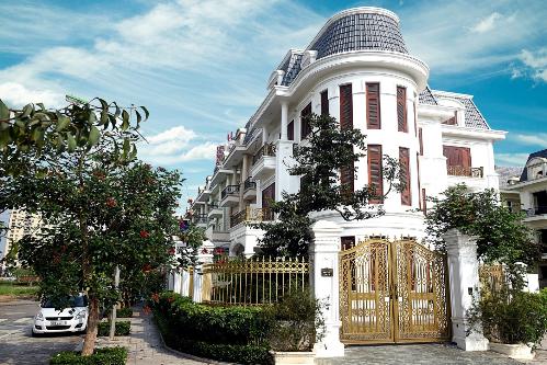 An Khang Villa sở hữu môi trường sống lý tưởng với đầy đủ tiện ích.